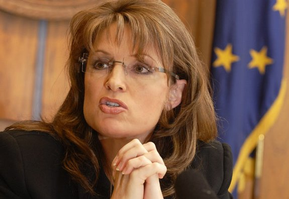 Sarah Palin - Photo Actress