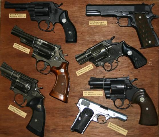 Best 7 Minutes Speech On Gun Control I Have Eever Seen In My